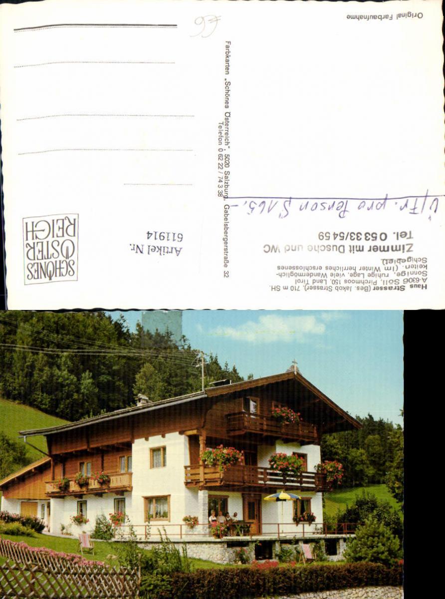 611914,Söll Tirol Haus Strasser