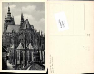 615745,Prag Praha St. Veitsdom St. Veits