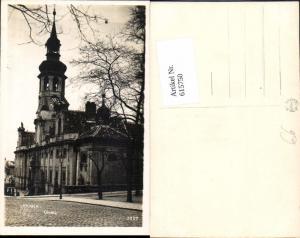 615750,Prag Praha Loreta Straßenansicht