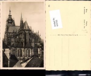 615755,Prag Praha St. Veitsdom St. Veits Dom