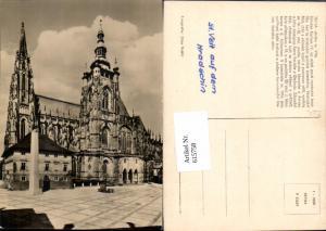 615758,Prag Praha St. Veits Dom