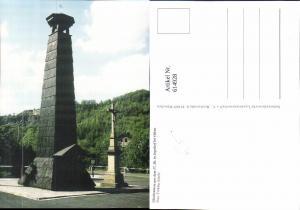 614928,Glockenturm Jogsdorf b. Odrau Odry