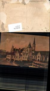 615277,Locse Kirche Levoca Spis Slovakia