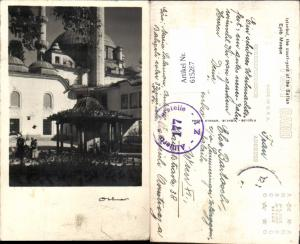 615287,Istanbul Turkey Eyub Moschee Mosque Islam pub Photo Othmar