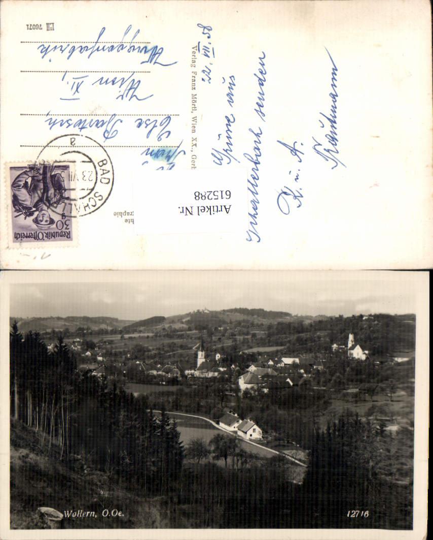 615288,Wallern an der Trattnach bei Grieskirchen