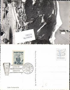 615361,Stempel Badgastein Alpine Ski Weltmeisterschaft 1958