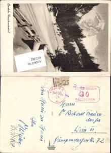 615362,Stempel Österreich 30 Groschen