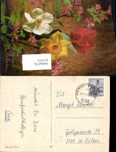 617373,Stempel Herzogenburg nach St. Pölten 1973