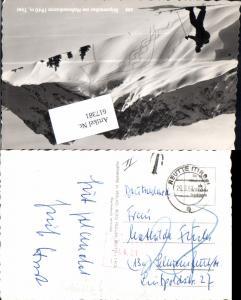 617381,Stempel Reutte Nachgebühr 1961 n. Schweinfurth