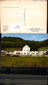 616662,Lennestadt Langenei Sauerland Hotel Pension Heinrich Schweinsberg VW Käfer