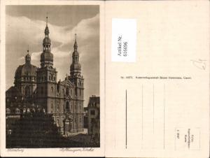 616696,Würzburg Stifthauger Kirche