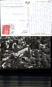 617538,Fliegeraufnahme Arlesheim Privatklinik für Innere Medizin