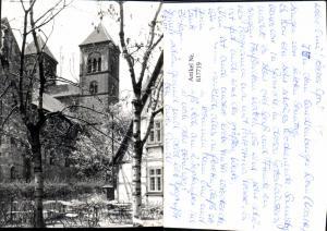 617719,Foto Quedlinburg Dom