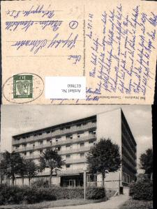 617860,Bad Nauheim Taunus Sanatorium Bahnpost