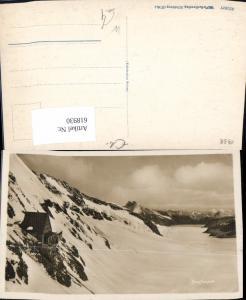 618930,Jungfraujoch b. Lauterbrunnen
