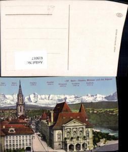 619017,Bern Kasino Münster u. d. Alpen