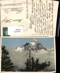 619048,Känelegg b. Mürren Jungfrau