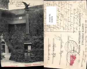 619074,Rapperswil-Jona Rapperswyl Rapperswil Polendenkmal