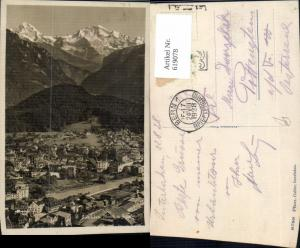619078,Interlaken Mönch u. Jungfrau