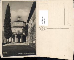 619100,Lago di Lugano Morcote
