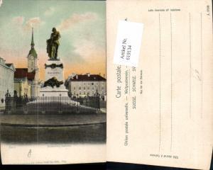 619134,Bern Bubenberg-Denkmal