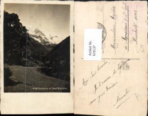 619137,Val Ferpecle et Dent Blanche Evolene Ferpecle