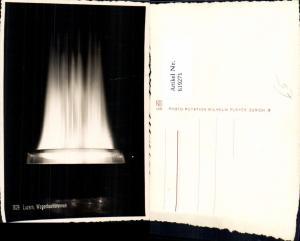 619271,Foto Ak Luzern Wagenbachbrunnen Brunnen b. Nacht beleuchtet