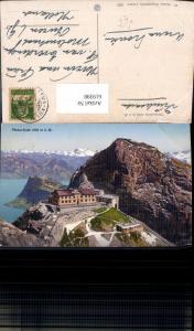 619398,Kriens Pilatus-Kulm pub E. Goetz 5363