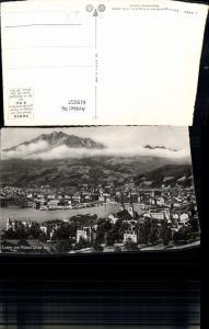 619557,Foto Ak Luzern m. Pilatus