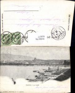 619577,Geneve Genf La Rade