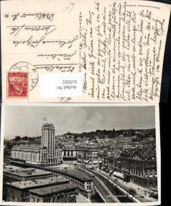 619582,Lausanne Bel Air Metropole