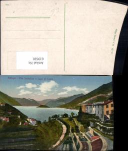 619630,Bellagio Villa Serbelloni e Lago di Como Italy