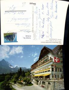 619646,Braunwald Hotel Alpenblick