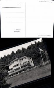 619649,Foto Ak Kinderheim Aeugst am  Albis