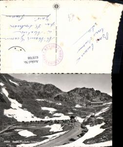 619708,Susten Passhöhe Innertkirchen