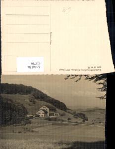 619716,Asp Aargau Densbüren Herzherg Volksbildungsheim