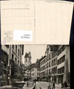 619717,Aarau Zollrain m. Rathaus