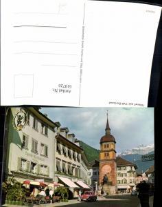 619720,Altdorf m. Tell-Denkmal