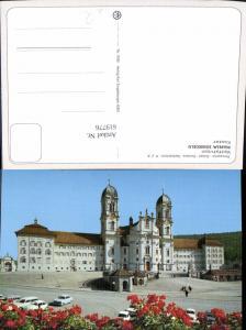 619776,Einsiedeln Wallfahrtsort Maria Einsiedeln Kloster