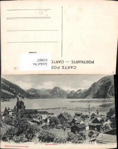 619807,Alpnachstad Alpnach Ansicht