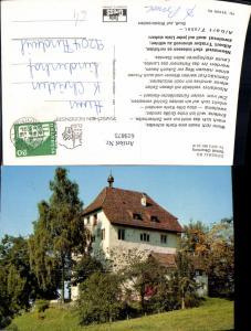 619875,Gossau Schloss Oberberg