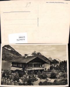 619986,Ermitage Isabella Kaiser i. Beckenried a. Vierwaldstättersee