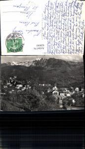 620040,Foto Ak Tesserete Panorama et Denti della Vecchia