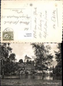 620445,Foto Ak Werdenberg Schloss Werdenberg