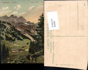 620494,Engelberg Horbisthal Ender der Welt