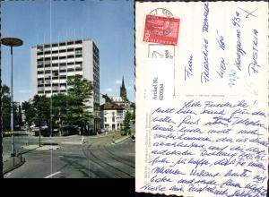 620504,Basel Hochhaus Heuwaage Bale Gratte-ciel Heuwaage