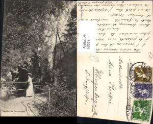 620541,Vuiteboeuf Sentier Gorges de Covatannaz