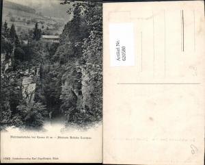 620580,Melchaabrücke b. Kerns Brücke