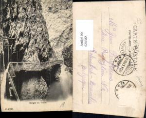 620582,Gorges du Trient Vernayaz