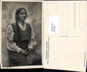 620598,Tellspiele Altdorf Gertrud Stauffachers Gattin Schauspieler Theater
